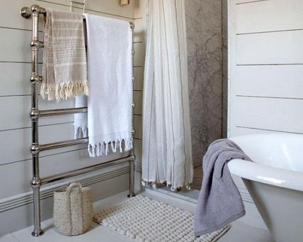 Что такое электрические обогреватели для ванной